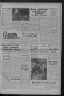 Gazeta Zielonogórska : organ KW Polskiej Zjednoczonej Partii Robotniczej R. VIII Nr 197 (19 sierpnia 1959). - Wyd. A