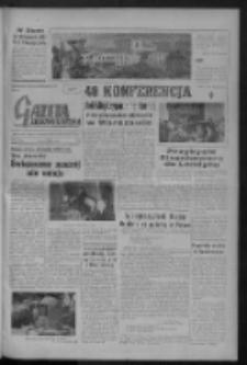 Gazeta Zielonogórska : organ KW Polskiej Zjednoczonej Partii Robotniczej R. VIII Nr 205 (28 sierpnia 1959). - Wyd. A