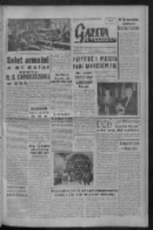 Gazeta Zielonogórska : organ KW Polskiej Zjednoczonej Partii Robotniczej R. VIII Nr 217 (11 września 1959). - Wyd. A