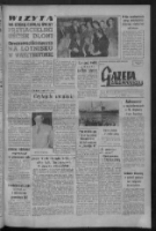 Gazeta Zielonogórska : organ KW Polskiej Zjednoczonej Partii Robotniczej R. VIII Nr 221 (16 września 1959). - Wyd. A