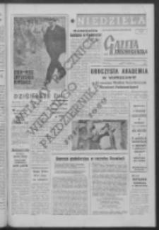 Gazeta Zielonogórska : niedziela : organ KW Polskiej Zjednoczonej Partii Robotniczej R. VIII Nr 266 (7/8 listopada 1959). - [Wyd. A]