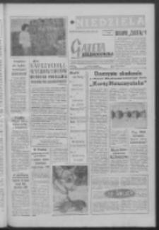 Gazeta Zielonogórska : niedziela : organ KW Polskiej Zjednoczonej Partii Robotniczej R. VIII Nr 278 (21/22 listopada 1959). - [Wyd. A]