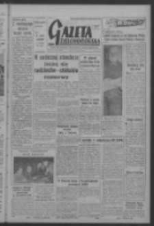 Gazeta Zielonogórska : organ KW Polskiej Zjednoczonej Partii Robotniczej R. VI Nr 7 (9 stycznia 1957). - Wyd. A