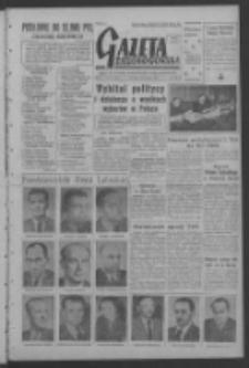 Gazeta Zielonogórska : organ KW Polskiej Zjednoczonej Partii Robotniczej R. VI Nr 21 (24 stycznia 1957). - Wyd. A