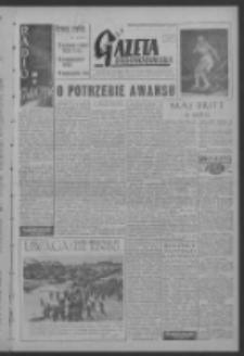 Gazeta Zielonogórska : niedziela : organ KW Polskiej Zjednoczonej Partii Robotniczej R. VI Nr 23 (26/27 stycznia 1957). - [Wyd. A]