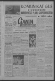 Gazeta Zielonogórska : organ KW Polskiej Zjednoczonej Partii Robotniczej R. VI Nr 43 (19 lutego 1957). - Wyd. A