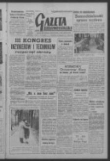 Gazeta Zielonogórska : organ KW Polskiej Zjednoczonej Partii Robotniczej R. VI Nr 48 (25 lutego 1957). - Wyd. A