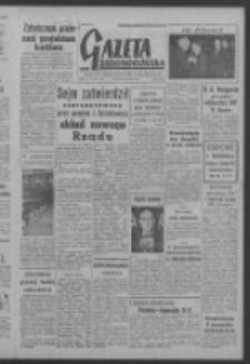 Gazeta Zielonogórska : organ KW Polskiej Zjednoczonej Partii Robotniczej R. VI Nr 51 (28 lutego 1957). - Wyd. A