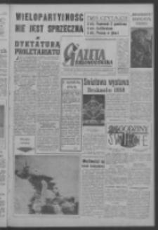 Gazeta Zielonogórska : niedziela : organ KW Polskiej Zjednoczonej Partii Robotniczej R. VI Nr 53 (2/3 marca 1957). - [Wyd. A]