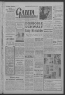 Gazeta Zielonogórska : organ KW Polskiej Zjednoczonej Partii Robotniczej R. VI Nr 64 (15 marca 1957). - Wyd. A