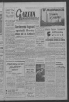 Gazeta Zielonogórska : organ KW Polskiej Zjednoczonej Partii Robotniczej R. VI Nr 70 (22 marca 1957). - Wyd. A