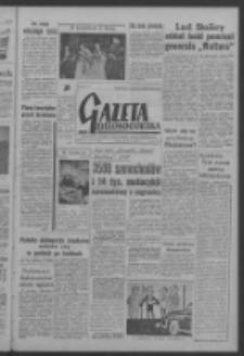 Gazeta Zielonogórska : organ KW Polskiej Zjednoczonej Partii Robotniczej R. VI Nr 76 (29 marca 1957). - Wyd. A