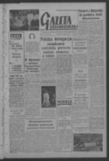Gazeta Zielonogórska : organ KW Polskiej Zjednoczonej Partii Robotniczej R. VI Nr 78 (1 kwietnia 1957). - Wyd. A