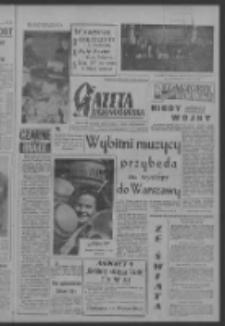 Gazeta Zielonogórska : niedziela : organ KW Polskiej Zjednoczonej Partii Robotniczej R. VI Nr 89 (13/14 kwietnia 1957). - [Wyd. A]