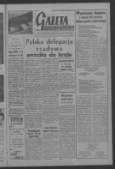 Gazeta Zielonogórska : organ KW Polskiej Zjednoczonej Partii Robotniczej R. VI Nr 96 (23 kwietnia 1957). - Wyd. A