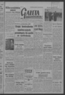 Gazeta Zielonogórska : organ KW Polskiej Zjednoczonej Partii Robotniczej R. VI Nr 97 (24 kwietnia 1957). - Wyd. A