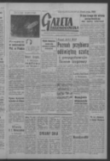 Gazeta Zielonogórska : organ KW Polskiej Zjednoczonej Partii Robotniczej R. VI Nr 108 (7 maja 1957). - Wyd. A