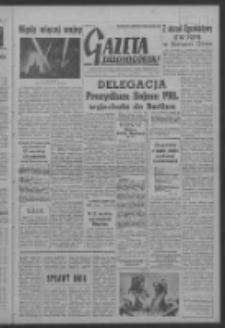 Gazeta Zielonogórska : organ KW Polskiej Zjednoczonej Partii Robotniczej R. VI Nr 110 (9 maja 1957). - Wyd. A