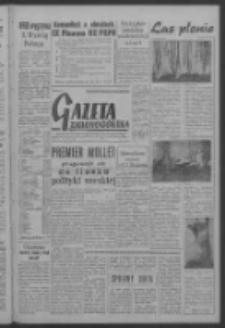 Gazeta Zielonogórska : organ KW Polskiej Zjednoczonej Partii Robotniczej R. VI Nr 116 (16 maja 1957). - Wyd. A