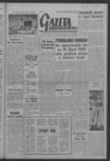 Gazeta Zielonogórska : organ KW Polskiej Zjednoczonej Partii Robotniczej R. VI Nr 120 (21 maja 1957). - Wyd. A