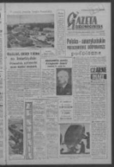 Gazeta Zielonogórska : niedziela : organ KW Polskiej Zjednoczonej Partii Robotniczej R. VI Nr 136 (8/9 czerwca 1957). - [Wyd. A]