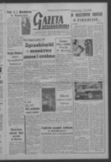 Gazeta Zielonogórska : organ KW Polskiej Zjednoczonej Partii Robotniczej R. VI Nr 140 (13 czerwca 1957). - Wyd. A