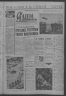 Gazeta Zielonogórska : niedziela : organ KW Polskiej Zjednoczonej Partii Robotniczej R. VI Nr 154 (29/30 czerwca 1957). - [Wyd. A]