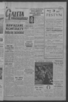 Gazeta Zielonogórska : organ KW Polskiej Zjednoczonej Partii Robotniczej R. VI Nr 157 (3 lipca 1957). - Wyd. A