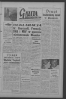 Gazeta Zielonogórska : organ KW Polskiej Zjednoczonej Partii Robotniczej R. VI Nr 180 (30 lipca 1957). - Wyd. A
