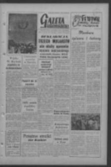 Gazeta Zielonogórska : organ KW Polskiej Zjednoczonej Partii Robotniczej R. VI Nr 185 (5 sierpnia 1957). - Wyd. A