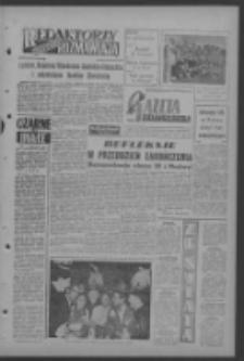 Gazeta Zielonogórska : niedziela : organ KW Polskiej Zjednoczonej Partii Robotniczej R. VI Nr 190 (10/11 sierpnia 1957). - [Wyd. A]