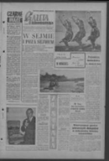 Gazeta Zielonogórska : niedziela : organ KW Polskiej Zjednoczonej Partii Robotniczej R. VI Nr 196 (17/18 sierpnia 1957). - [Wyd. A]
