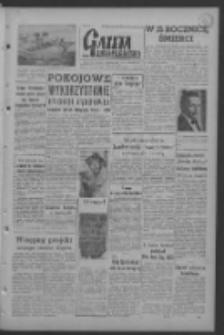 Gazeta Zielonogórska : organ KW Polskiej Zjednoczonej Partii Robotniczej R. VI Nr 200 (22 sierpnia 1957). - Wyd. A