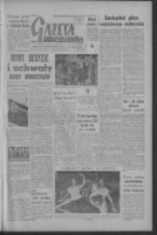 Gazeta Zielonogórska : organ KW Polskiej Zjednoczonej Partii Robotniczej R. VI Nr 207 (30 sierpnia 1957). - Wyd. A