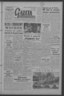 Gazeta Zielonogórska : organ KW Polskiej Zjednoczonej Partii Robotniczej R. VI Nr 213 (6 września 1957). - Wyd. A