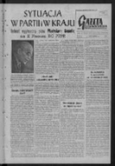 Gazeta Zielonogórska : organ KW Polskiej Zjednoczonej Partii Robotniczej R. VI Nr 256 (26/27 października 1957). - [Wyd. A]