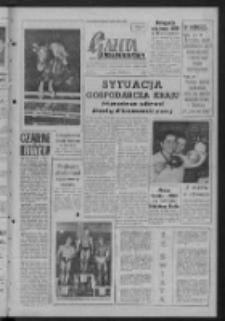 Gazeta Zielonogórska : niedziela : organ KW Polskiej Zjednoczonej Partii Robotniczej R. VI Nr 280 (23/24 listopada 1957). - [Wyd. A]