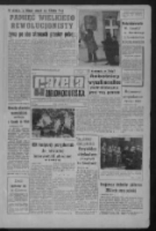 Gazeta Zielonogórska : organ KW Polskiej Zjednoczonej Partii Robotniczej R. X Nr 3 (4 stycznia 1961). - Wyd. A