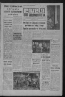 Gazeta Zielonogórska : organ KW Polskiej Zjednoczonej Partii Robotniczej R. X Nr 4 (5 stycznia 1961). - Wyd. A