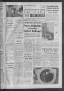 Gazeta Zielonogórska : organ KW Polskiej Zjednoczonej Partii Robotniczej R. X Nr 5 (6 stycznia 1961). - Wyd. A