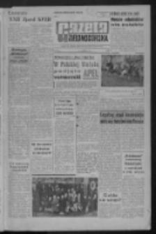 Gazeta Zielonogórska : organ KW Polskiej Zjednoczonej Partii Robotniczej R. X Nr 9 (11 stycznia 1961). - Wyd. A
