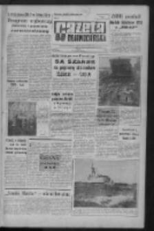Gazeta Zielonogórska : organ KW Polskiej Zjednoczonej Partii Robotniczej R. X Nr 23 (27 stycznia 1961). - Wyd. A