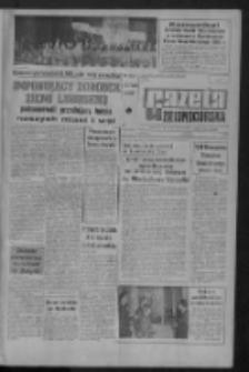 Gazeta Zielonogórska : organ KW Polskiej Zjednoczonej Partii Robotniczej R. X Nr 34 (9 lutego 1961). - Wyd. A