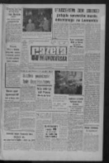 Gazeta Zielonogórska : organ KW Polskiej Zjednoczonej Partii Robotniczej R. X Nr 40 (16 lutego 1961). - Wyd. A