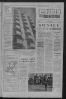 Gazeta Zielonogórska : niedziela : organ KW Polskiej Zjednoczonej Partii Robotniczej R. X Nr 42 (18/19 lutego 1961). - Wyd. A