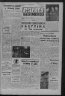 Gazeta Zielonogórska : organ KW Polskiej Zjednoczonej Partii Robotniczej R. X Nr 45 (22 lutego 1961). - Wyd. A