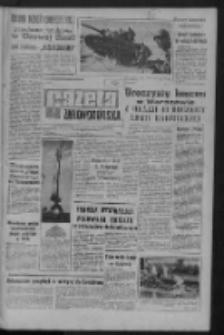 Gazeta Zielonogórska : organ KW Polskiej Zjednoczonej Partii Robotniczej R. X Nr 46 (23 lutego 1961). - Wyd. A