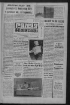 Gazeta Zielonogórska : organ KW Polskiej Zjednoczonej Partii Robotniczej R. X Nr 50 (28 lutego 1961). - Wyd. A