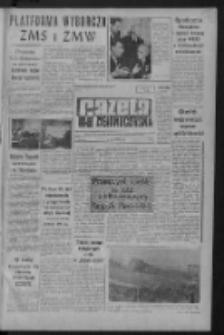 Gazeta Zielonogórska : organ KW Polskiej Zjednoczonej Partii Robotniczej R. X Nr 58 (9 marca 1961). - Wyd. A