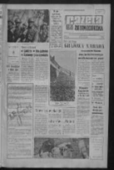 Gazeta Zielonogórska : niedziela : organ KW Polskiej Zjednoczonej Partii Robotniczej R. X Nr 66 (18/19 marca 1961). - Wyd. A